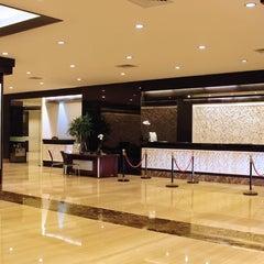 Photo taken at Aston Denpasar Hotel & Convention Center by Aston Denpasar Hotel & Convention Center on 7/23/2014