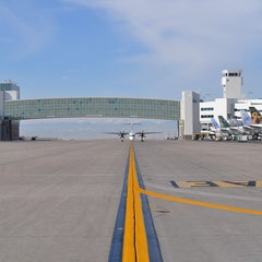 Photo taken at Denver International Airport (DEN) by Denver International Airport (DEN) on 9/25/2013