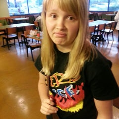 Photo taken at Pita Pit by Mary S. on 5/29/2013