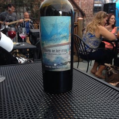 Photo taken at The Winemaker's Pour House by Steve B. on 5/25/2014
