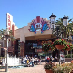 Photo taken at Edwards Irvine Spectrum 21 IMAX & RPX by David W. on 2/17/2013