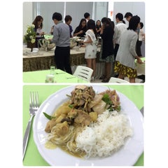 Photo taken at สถาบันการจัดการปัญญาภิวัฒน์ (PIM) Panyapiwat Institute of Management by SunMee PokOo K. on 9/15/2015