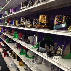 Photo taken at iParty (now Party City) by John G. on 12/31/2013