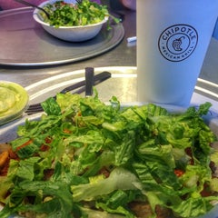 Photo taken at Chipotle Mexican Grill by Salman on 6/28/2014