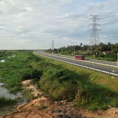 Photo taken at Kandana | කඳාන | கந்தானை by Shehan F. on 11/12/2013