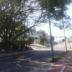 Photo taken at Prefeitura de Balneário Camboriú by Junior S. on 4/16/2013