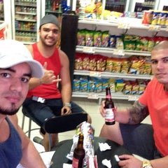 Photo taken at Auto Posto Madeirão by André K. on 10/19/2014