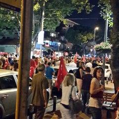 Photo taken at Ethem Efendi Caddesi by Özcan K. on 6/15/2013