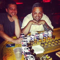Photo taken at Nick's Uptown by Aracely A. on 8/10/2013