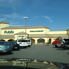 Photo taken at Publix by Jack B. on 4/24/2013
