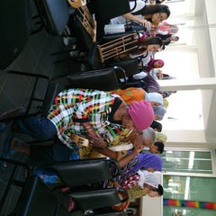 Photo taken at Rumah Sri Kenangan Cheras, Jabatan Kebajikan Masyarakat by Hamzan Y. on 5/25/2013