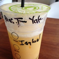 Photo taken at Moonleaf Tea Shop by Saab P. on 5/29/2013