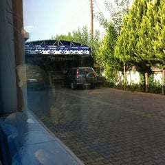 Photo taken at Speedy Car Wash by Andreas P. on 7/23/2011