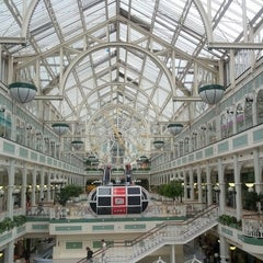 Photo taken at St Stephen's Green Shopping Centre by Cuong on 8/19/2012