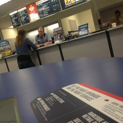 Photo taken at Us Post Office by Ben F. on 9/18/2013
