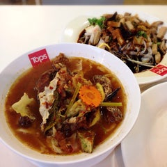Photo taken at Tops Flavour by PaNiDa S. on 11/8/2014