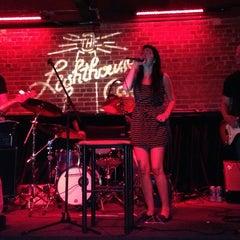 Photo taken at The Lighthouse Café by Matt S. on 6/24/2013