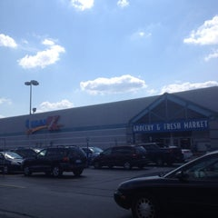 Photo taken at Super Kmart by Joe on 8/18/2013