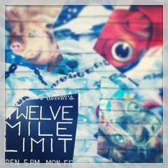 Photo taken at Twelve Mile Limit by James B. on 9/21/2013