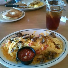 Photo taken at IHOP by Cedric C. on 5/31/2015