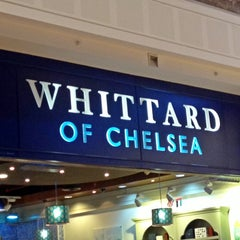 Photo taken at Whittard of Chelsea by Alhanouf . on 10/17/2013