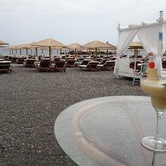 Photo taken at White Beach Cocktail Bar by John A. on 6/7/2013