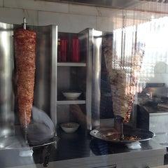 Photo taken at Al Sham Rose Restaurant ( Arabic And Syrian Food) by Abdul Wahab Y. on 10/4/2013