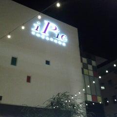 Photo taken at iPic Theaters Scottsdale by txtMovieClub on 11/25/2012