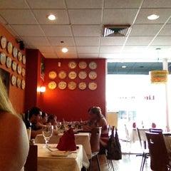 Photo taken at Little Brazil Miami by Thiago L. on 10/6/2012