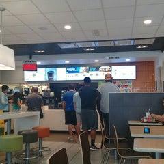 Photo taken at McDonald's by María Camila R. on 9/23/2015