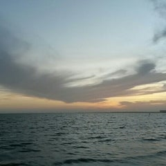 Photo taken at Gibraltar at Grove Isle by Ronald C. on 1/1/2016