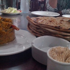 Photo taken at Mian Jee Restaurant by Aaqi B. on 9/1/2013
