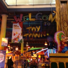Photo taken at Toy Town by Roger D. on 8/11/2013