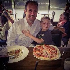 Photo taken at Restaurant 4580 by Christian E. on 7/19/2014