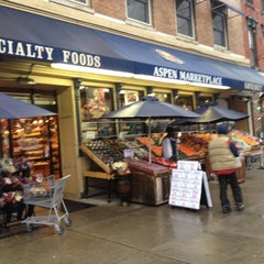 Photo taken at Aspen Marketplace by AlohaKarina on 12/16/2012