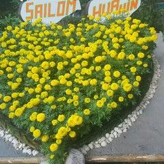 Photo taken at โรงแรมสายลม (Sailom Hotel) by Nut N. on 12/2/2015