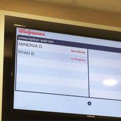 Photo taken at Walgreens by Ryan B. on 7/29/2015