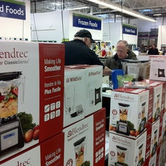 Photo taken at Sam's Club by Jeff G. on 2/8/2013
