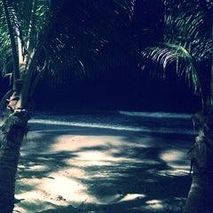 Photo taken at Pariya Resort & Villas Haad Yuan Koh Phangan by Екатерина М. on 1/11/2014