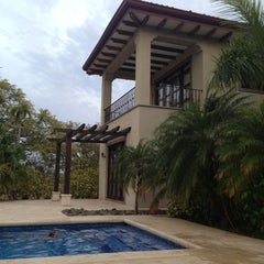 Photo taken at Hacienda Pinilla by Berni A. on 5/3/2013
