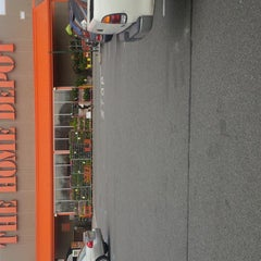 Photo taken at The Home Depot by Henok Y. on 4/20/2013