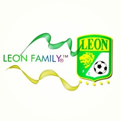 Photo taken at Estadio León by Leon F. on 4/6/2013