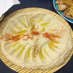 Photo taken at Al Karawan Restaurant by Jawad T. on 6/20/2013