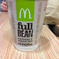 Photo taken at McDonald's by Sanita O. on 12/27/2012