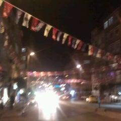 Photo taken at Oguzhan Caddesi by elifhande y. on 2/20/2014