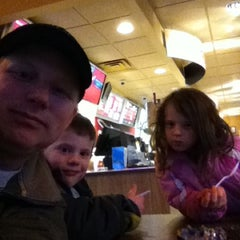 Photo taken at Tim Hortons by Ray M. on 3/12/2011