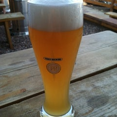 Photo taken at Prost Brewing by Minette M. on 7/2/2013