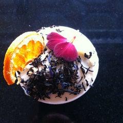 Photo taken at Giapo Ice Cream by Nezz on 8/23/2013