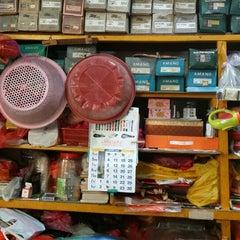 Photo taken at Sin Yin Hin by Liew TC on 8/3/2014