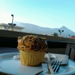 Photo taken at Starbucks Santa Elena by Christopher A. on 10/25/2012
